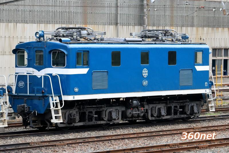 現役引退 デキ107号