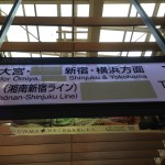 JR熊谷駅