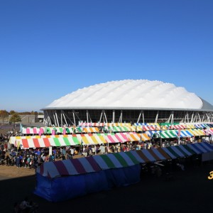 熊谷市産業祭